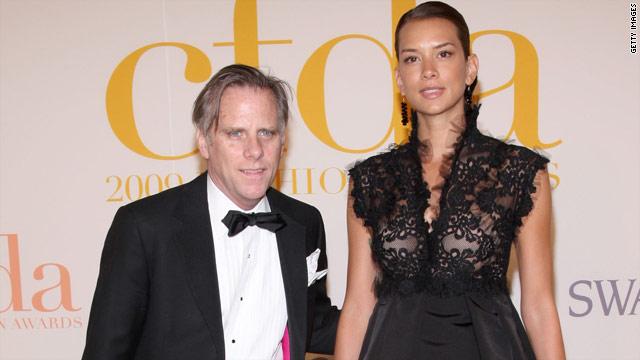 Designer Charles Nolan dies at 53