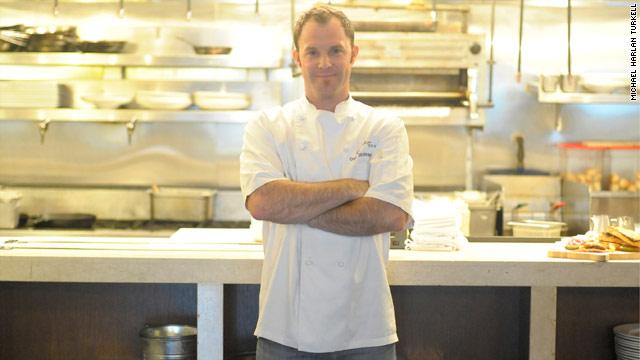 5@5 - Chef Dennis Marron