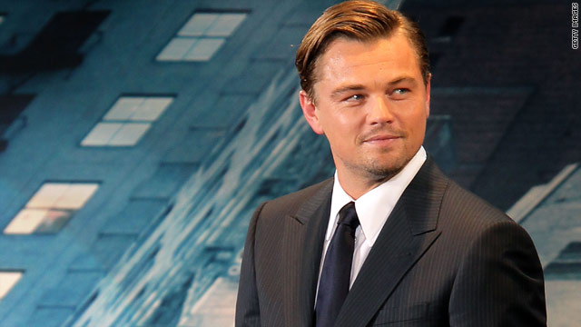 Leo DiCaprio loves 'The Millionaire Matchmaker'