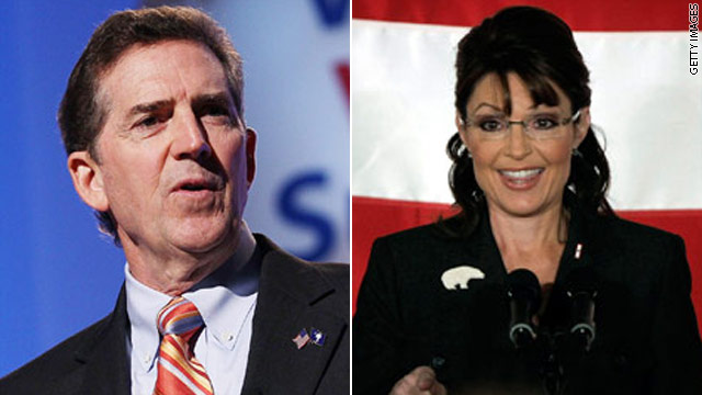 2012 contenders invited to New Hampshire for conservative summit