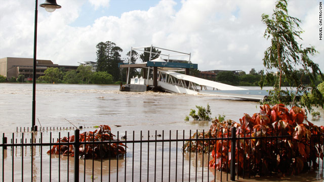 149-mph cyclone could wallop Australia