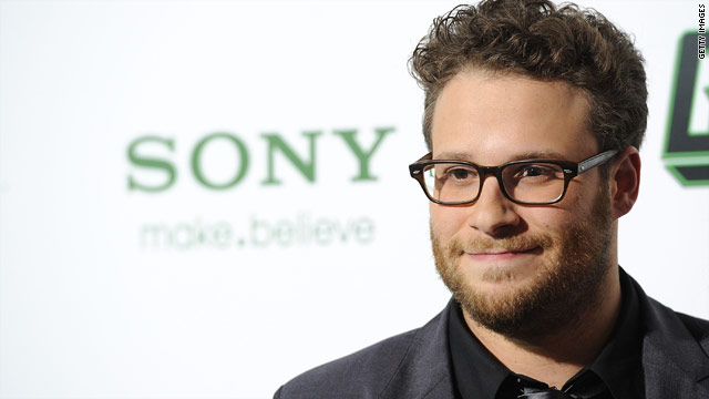 Seth Rogen, Barbra Streisand to co-star in road-trip comedy