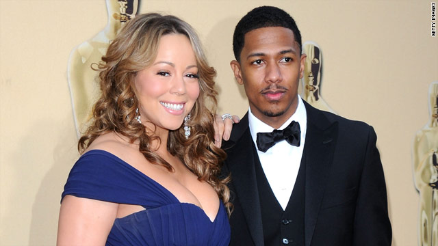It's a boy and a girl for Mariah Carey, Nick Cannon