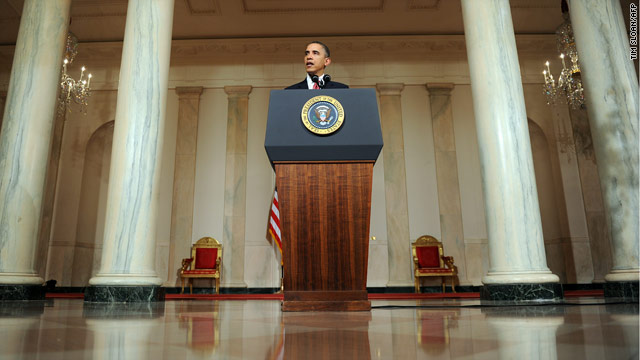 House rebuffs Obama over Libya