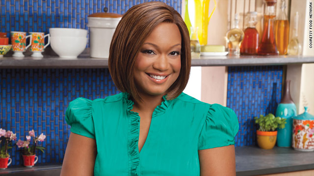 5@5 - Sunny Anderson
