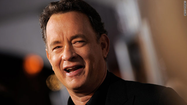 Tom Hanks joins Facebook