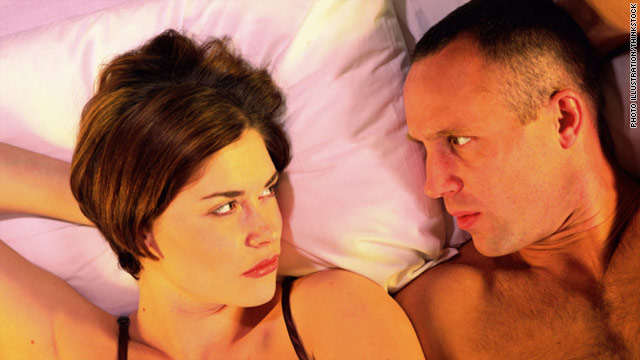 On the Brain: 'Cuddle' hormone not always positive