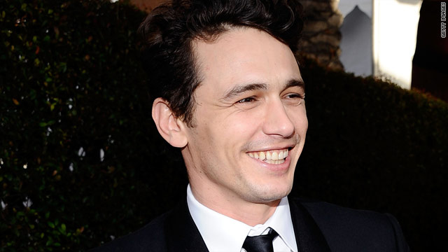 James Franco to host Oscars after-party at his new bar