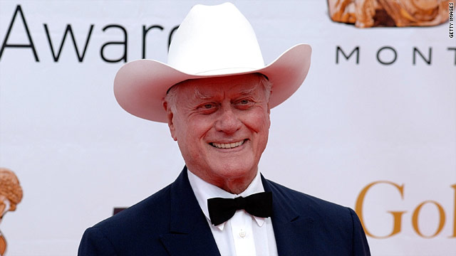 Larry Hagman, Linda Gray, Patrick Duffy returning to 'Dallas'