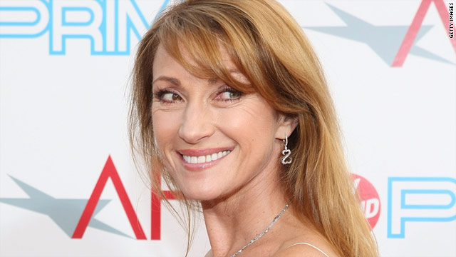 Jane Seymour: I want to cover the Royal Wedding
