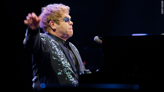 Billy Joel responds to Elton's 'rehab' comments