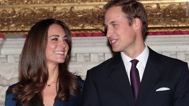 Brit actress cast as Kate Middleton in Lifetime movie