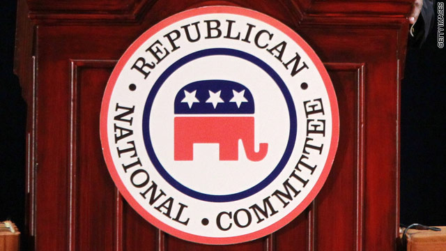 RNC names new chief of staff