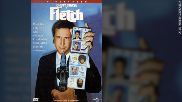 'Fletch' to return to the big screen