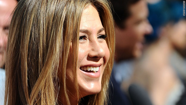 Jennifer Aniston said no to 'SNL' to do 'Friends'