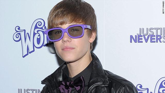 Justin Bieber tweets the return of 'Beavis and Butt-Head'