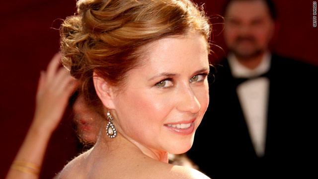 Jenna Fischer: Why actresses obsess over weight