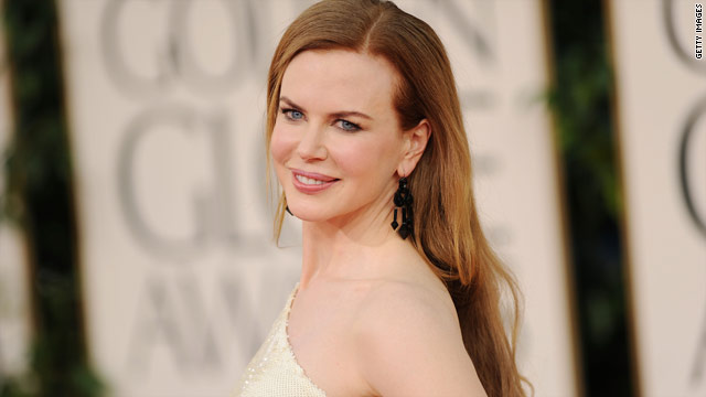 Nicole Kidman admits Botox, talks Tom Cruise