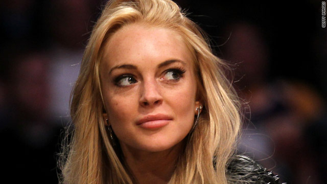 'Showbiz Tonight' Flashpoint: Could Lindsay Lohan end up back in jail?