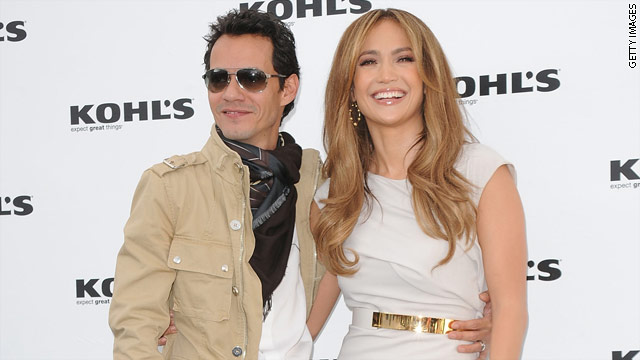 Jennifer Lopez headed to the White House