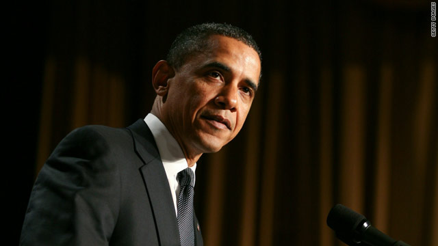 "Obama: ""we cannot allow gridlock to prevail"""