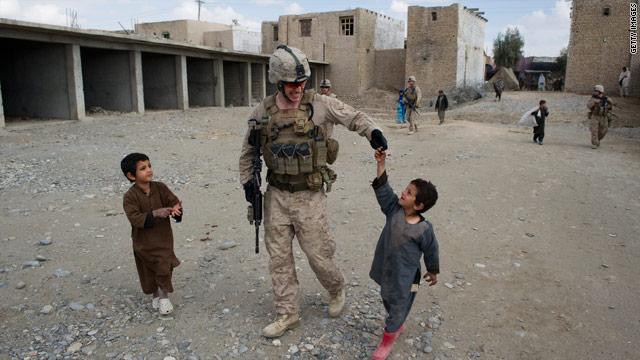 American Sauce: Remember Iraq?