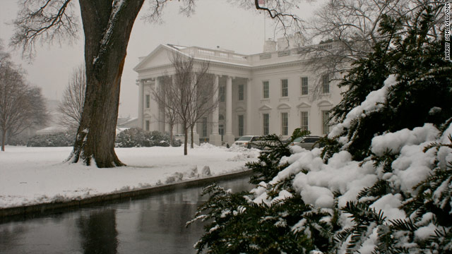 White House day ahead Feb. 1: National Medals of Science, Technology and Innovation