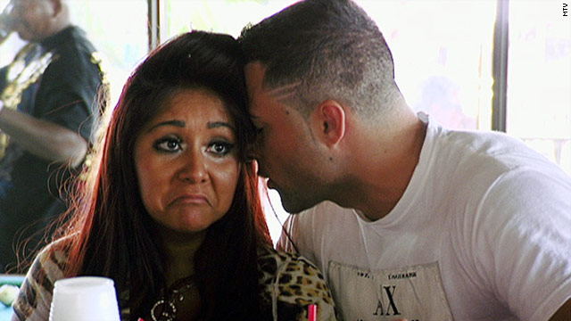 'Jersey Shore': 'I need closure, bro!'