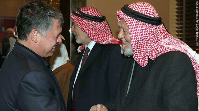 Egypt's influence on the Middle East