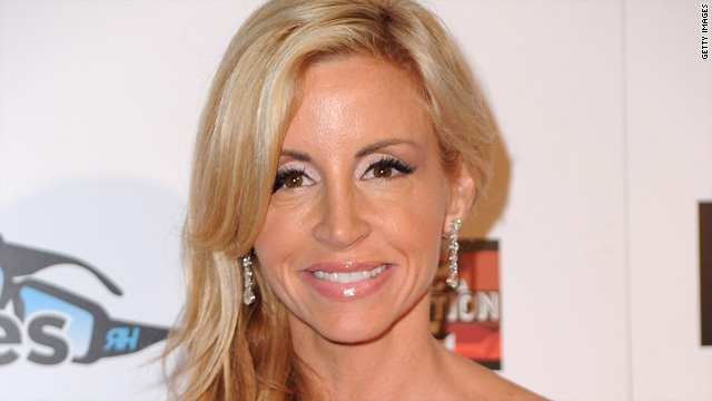 Camille Grammer lands new TV gig