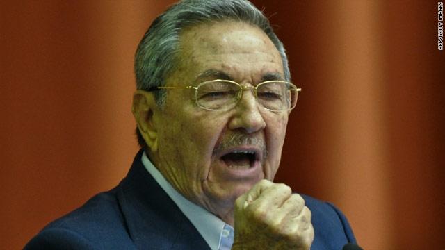 Líderes del Partido Comunista ponderan cambios en Cuba