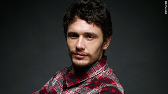 James Franco bringing 'Three's Company' off-Broadway