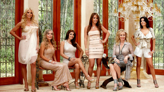 'Real Housewives of Miami' cast revealed