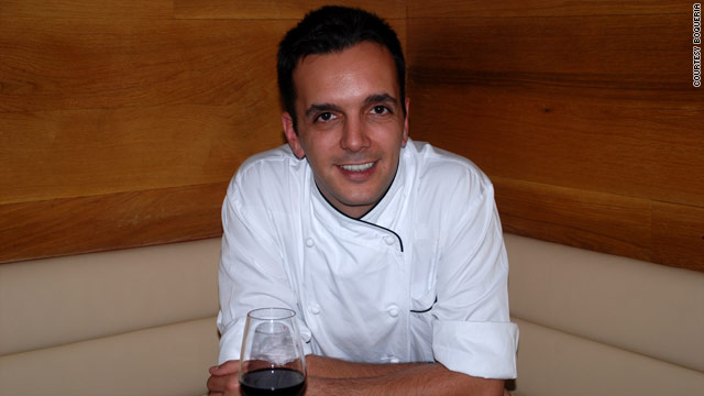 5@5 - Chef Marc Vidal