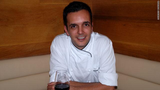 5@5 - Chef Marc Vidal