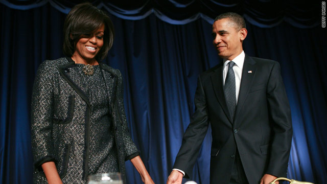 Gay rights advocates question Obama's prayer breakfast appearance