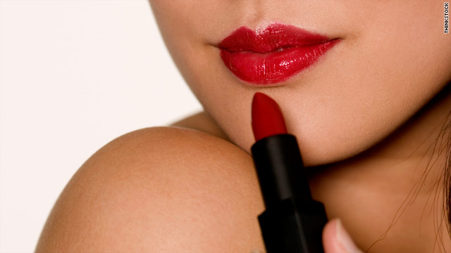 What the Yuck: Is there lead in my lipstick?