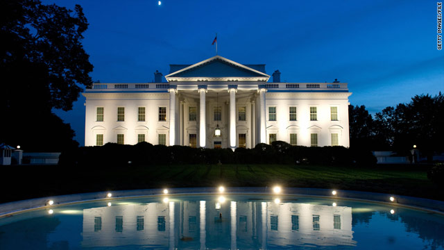 White House announces new appointees to faith council