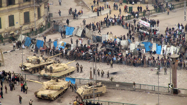 Egypt crisis: Report of assassination attempt not confirmed, diplomat says