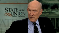 Alan Simpson: 'Give them the green weenie'