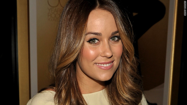 Lauren Conrad series 'too high brow' for MTV