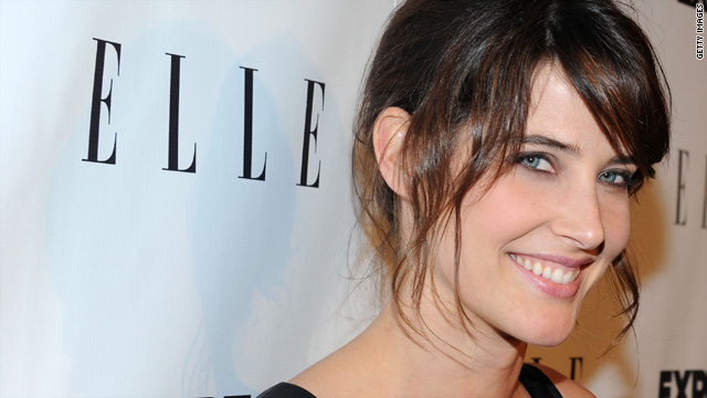 'How I Met Your Mother's' Cobie Smulders to join 'The Avengers'?