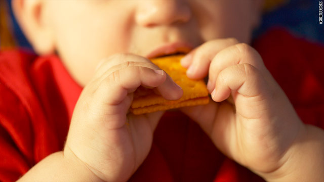 Processed food linked to lower kids' IQs