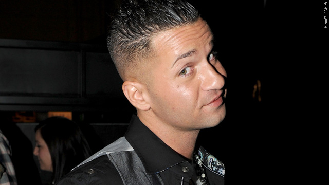 The Situation aims to go from 'Jersey Shore' to movies
