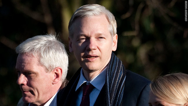 Need To Know News: Julian Assange and Hosni Mubarak take steps to stay where they are