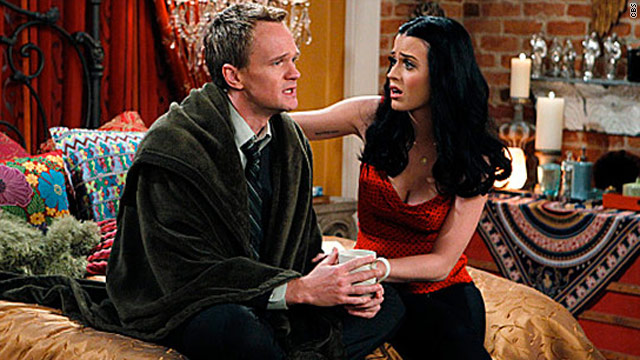 Katy Perry, Colonel Mustard guest-star on 'HIMYM'