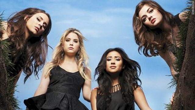 'Pretty Little Liars': 'Vive la Liars'