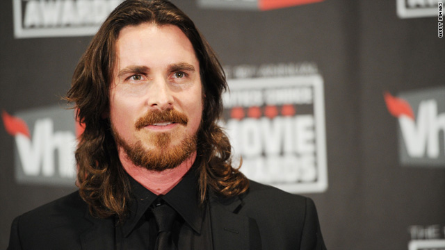 Christian Bale fights back: 'Fighter' weight loss wasn't a 'gimmick'
