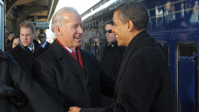 Biden announces $53 billion high-speed rail plan
