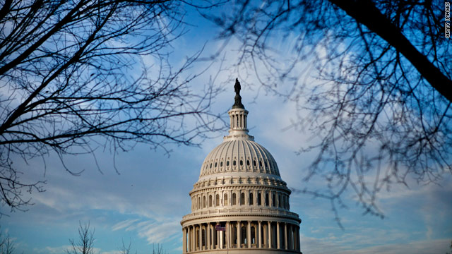 House defeats bill extending Patriot Act provisions until December
